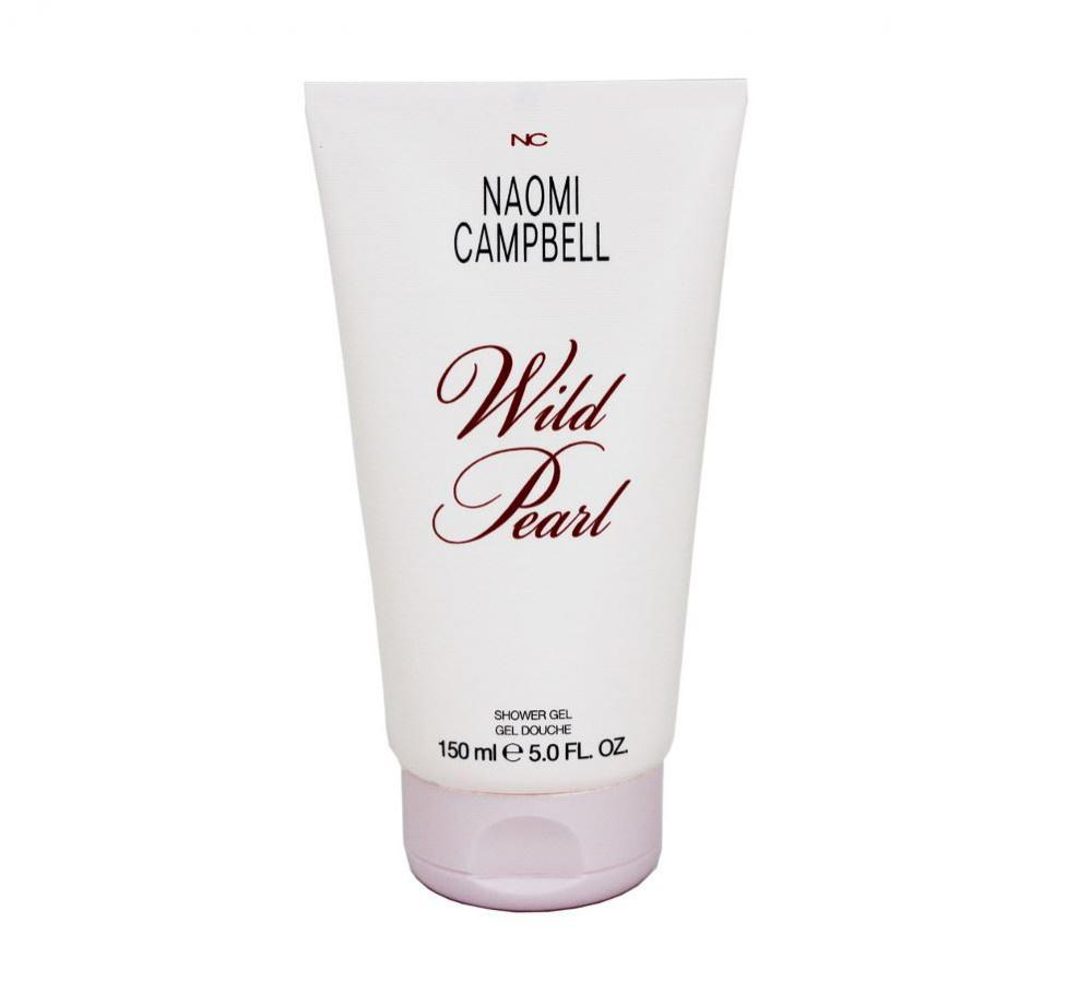 Naomi Campbell Wild Pearl Shower Gel 150 ml