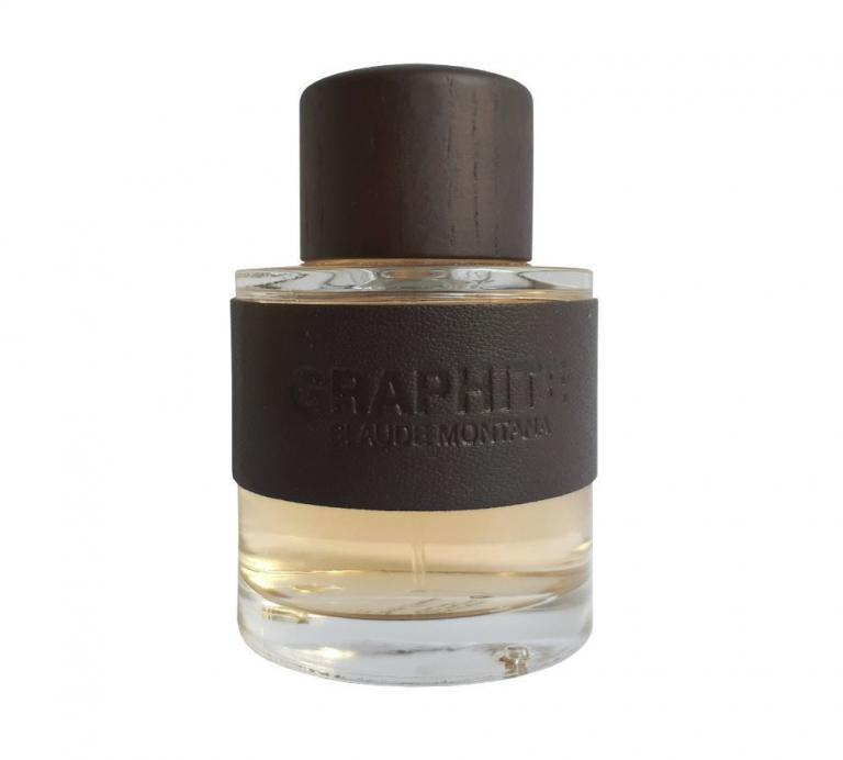 Montana Graphite Oud Edition 100 ml Edt Vapo